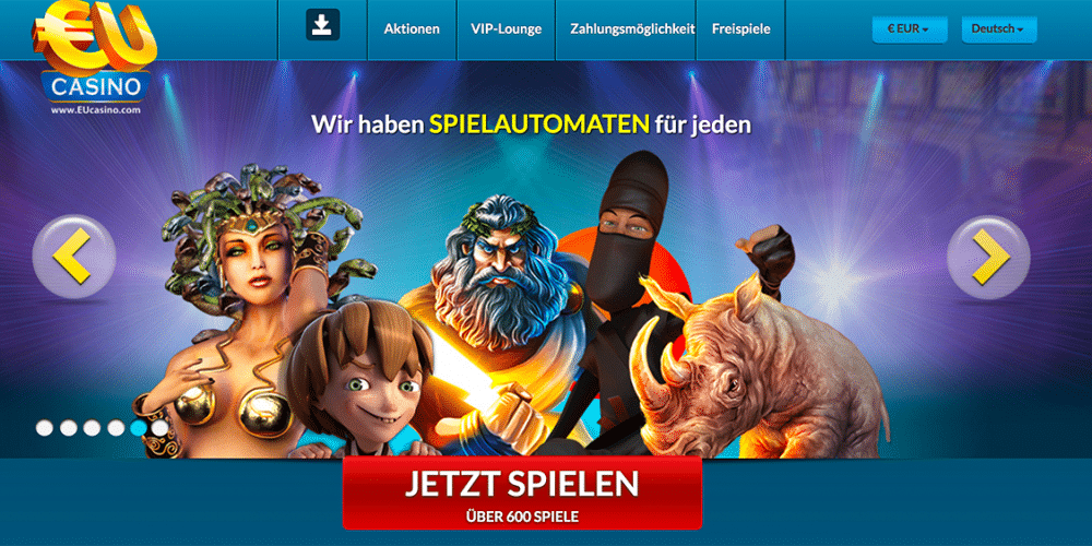 internet casino online deutschland casino