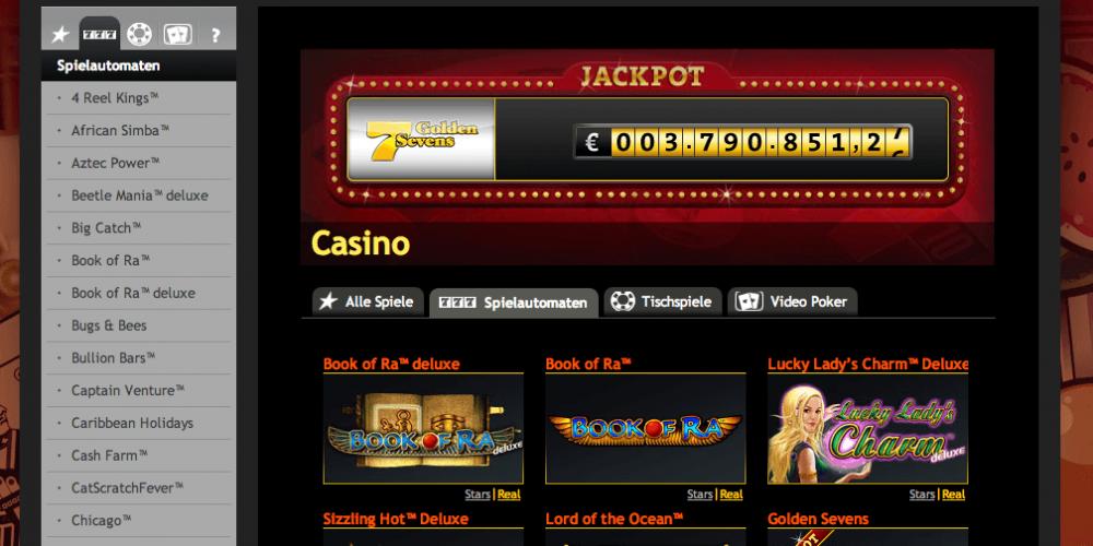 paypal casinos deutschland